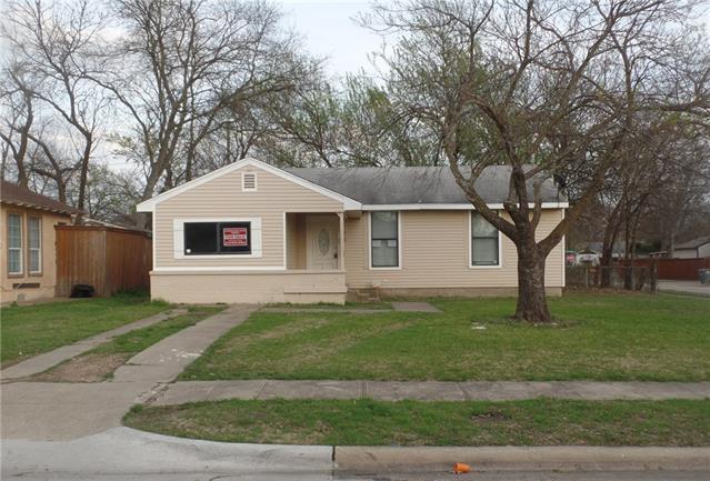 Photo of 11202 Aledo Drive  Dallas  TX