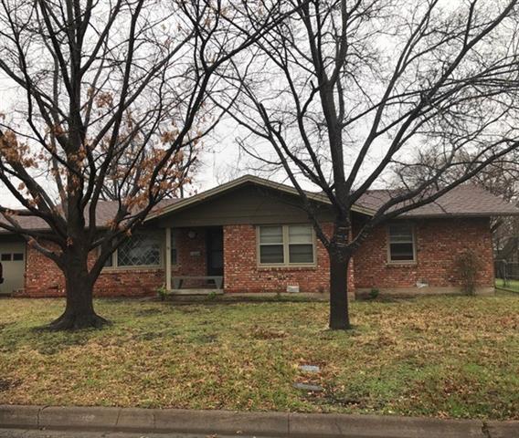 Photo of 3604 Scranton Drive  Richland Hills  TX