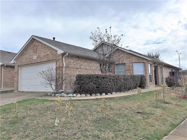 Photo of 6257 Geneva Lane  Fort Worth  TX