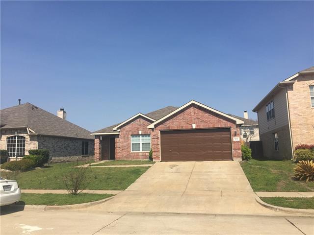 Photo of 919 Gillon Drive  Arlington  TX