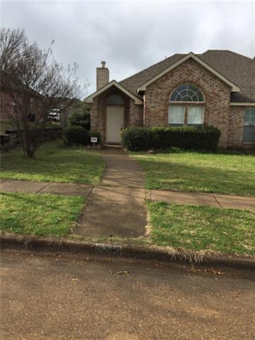 Photo of 6714 Alissa Drive  Rowlett  TX
