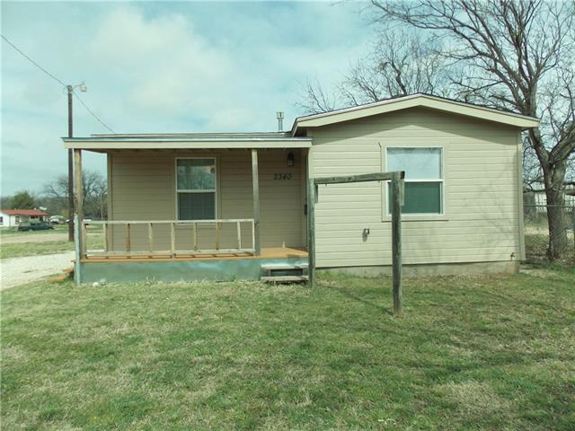 Photo of 2340 N 20th Street  Abilene  TX