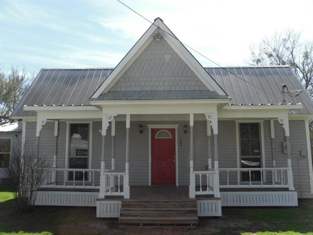 Photo of 209 S 1st Street E  Dawson  TX