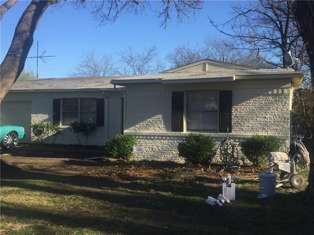 Photo of 3028 Albany Drive  Mesquite  TX