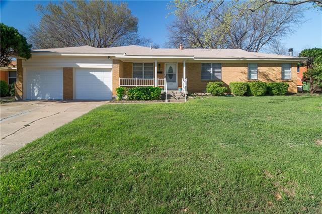 Photo of 6729 Mike Drive  North Richland Hills  TX
