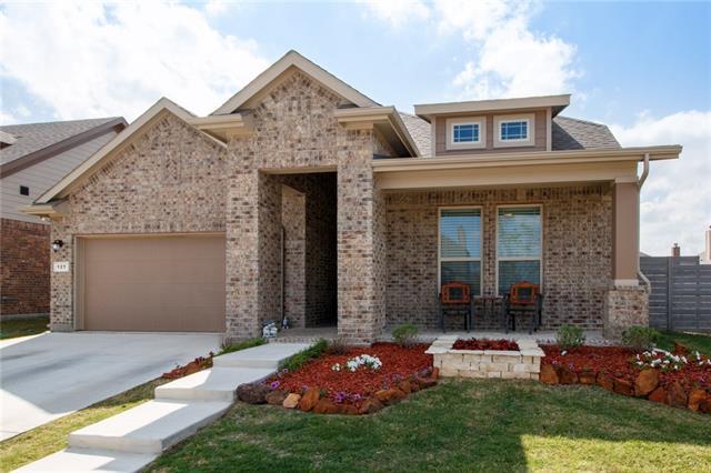 Photo of 121 Oakmont Drive  Northlake  TX