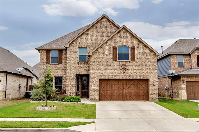 Photo of 8413 Whistling Duck Drive  Fort Worth  TX