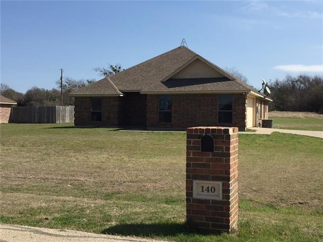 Photo of 140 Westend Lane  Weatherford  TX