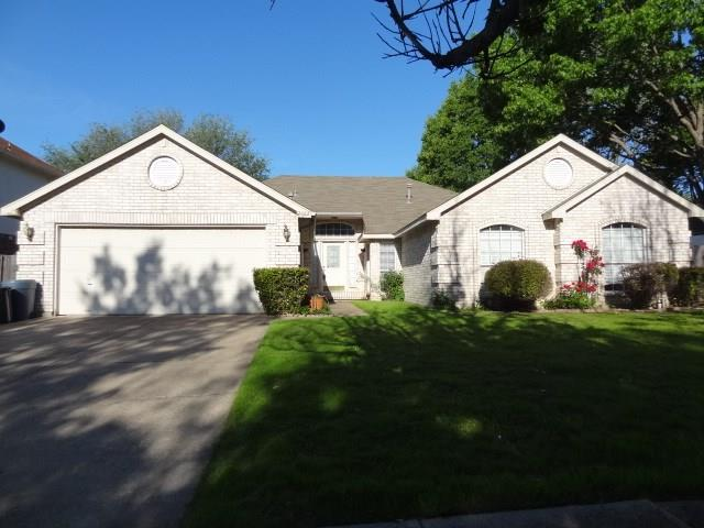 Photo of 2062 Willowood Drive  Grapevine  TX