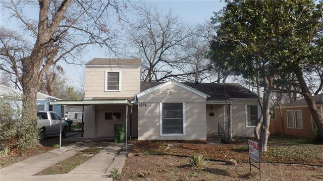 Photo of 1421 Inwood Boulevard  Garland  TX