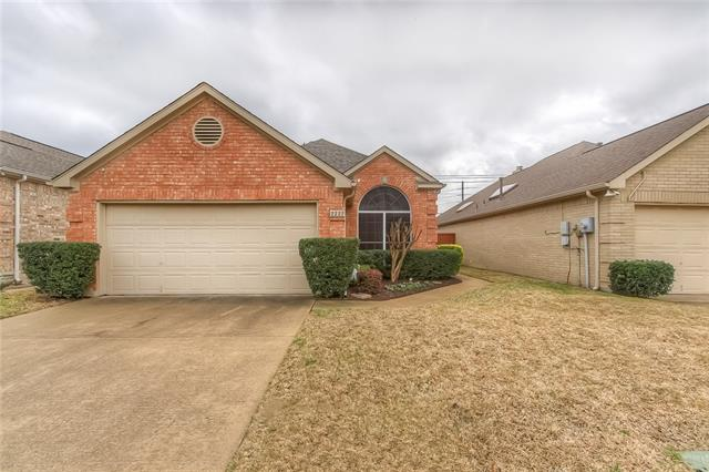 Photo of 2222 Walnut Grove Lane  Garland  TX
