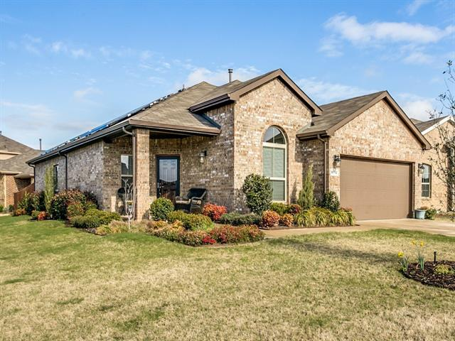 Photo of 9712 Elkhart Court  Fort Worth  TX