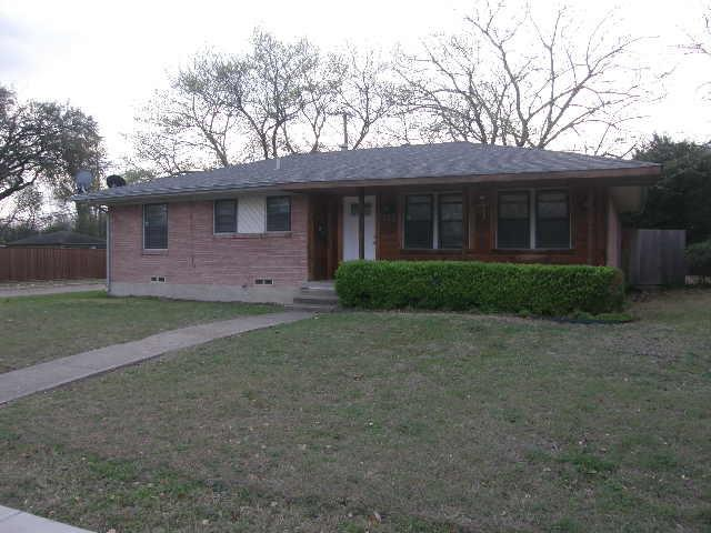 Photo of 206 Dover Drive  Richardson  TX