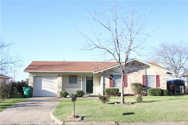 Photo of 3406 Austin Street  Greenville  TX