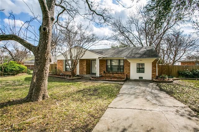 Photo of 2812 Crest Ridge Drive  Dallas  TX