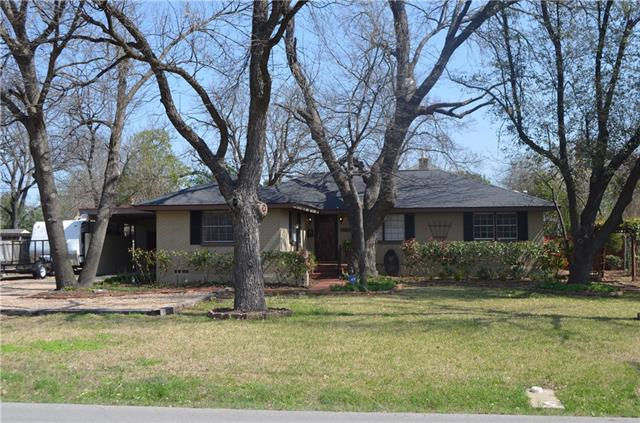 Photo of 404 John Arden Drive  Waxahachie  TX