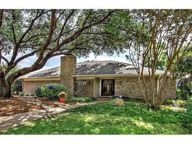 Photo of 3708 Big Horn Trail  Plano  TX