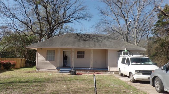 Photo of 4939 Corrigan Avenue  Dallas  TX