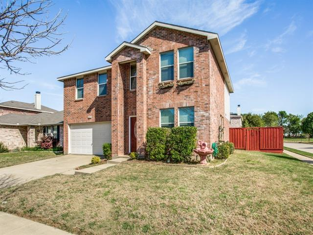 Photo of 3202 Clydesdale Drive  Denton  TX
