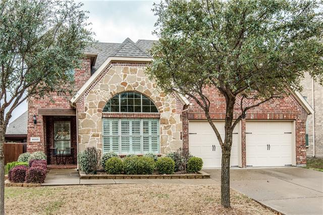 Photo of 4660 Phillip Drive  Plano  TX