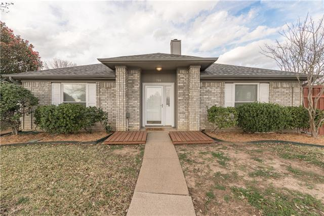Photo of 588 Parkway Boulevard  Coppell  TX