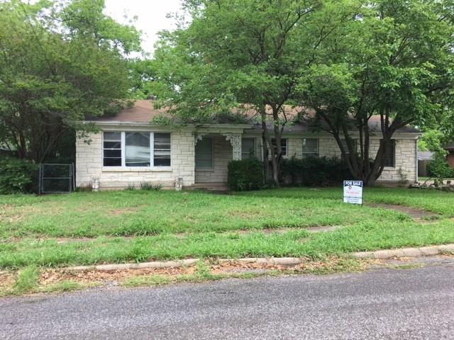 Photo of 1508 Sycamore Street  Commerce  TX