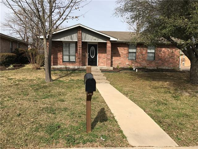 Photo of 700 Meadowdale Drive  Royse City  TX
