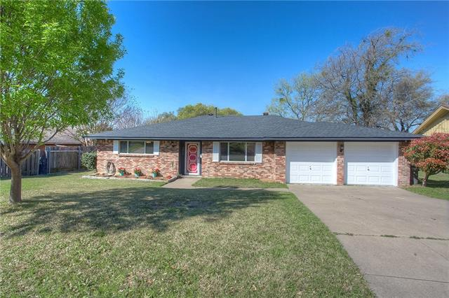 Photo of 3012 Conejos Drive  Fort Worth  TX
