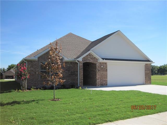 Photo of 110 Prarie Grass Drive  Whitesboro  TX