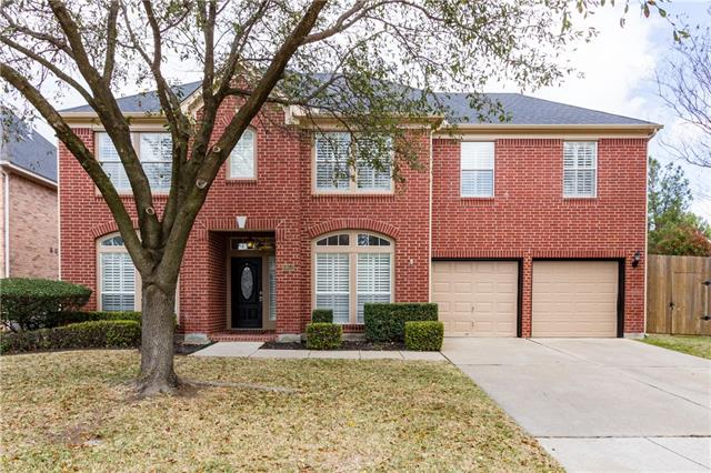 Photo of 6952 Canyon Springs Road  Fort Worth  TX