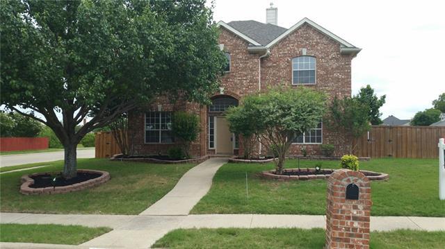Photo of 244 Briar Oak Drive  Murphy  TX