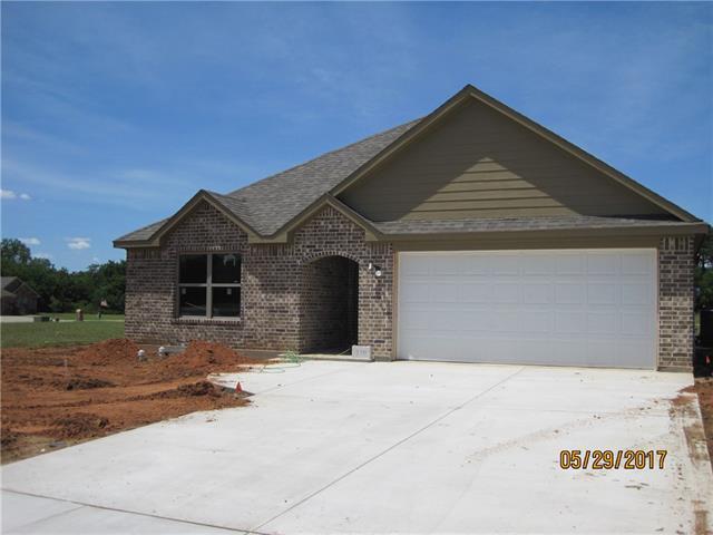 Photo of 116 Prarie Grass Drive  Whitesboro  TX