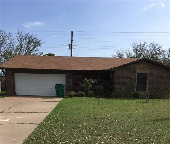 Photo of 1320 W South Loop  Stephenville  TX