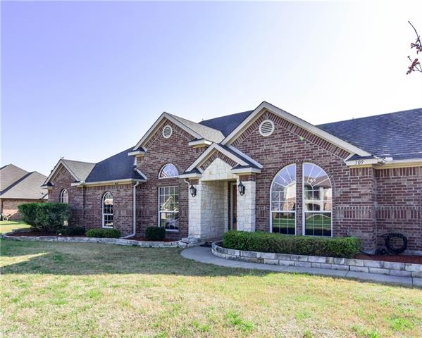 Photo of 309 Country View Lane  Crandall  TX