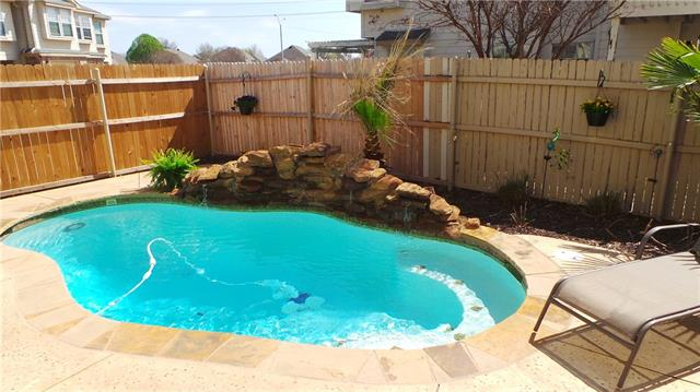 Photo of 12614 Oceanside Drive  Fort Worth  TX