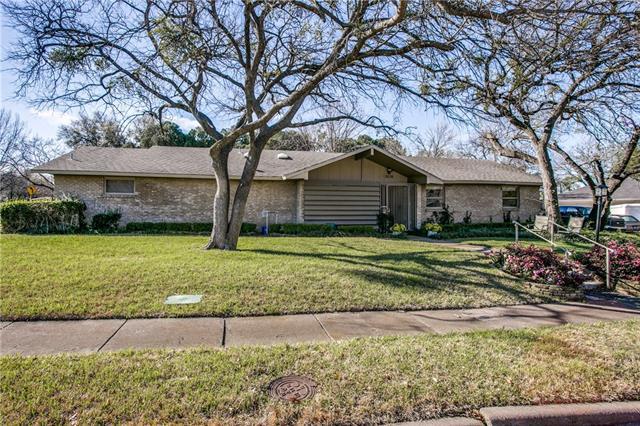 Photo of 3516 Coral Gables Drive  Dallas  TX