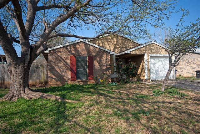 Photo of 3816 Horizon Place  Fort Worth  TX