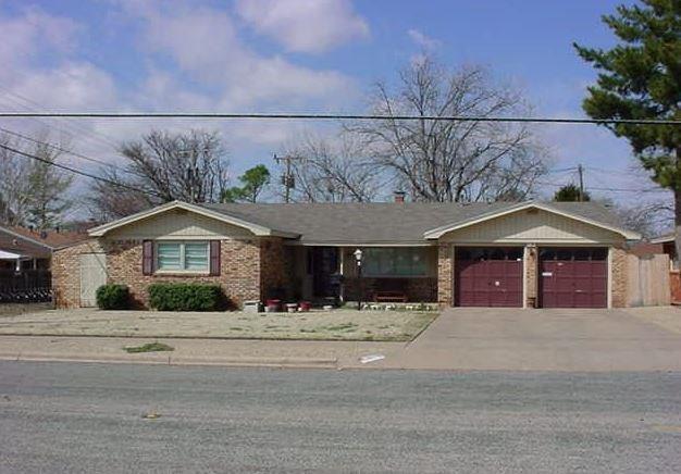 Photo of 6912 Avenue U  Lubbock  TX