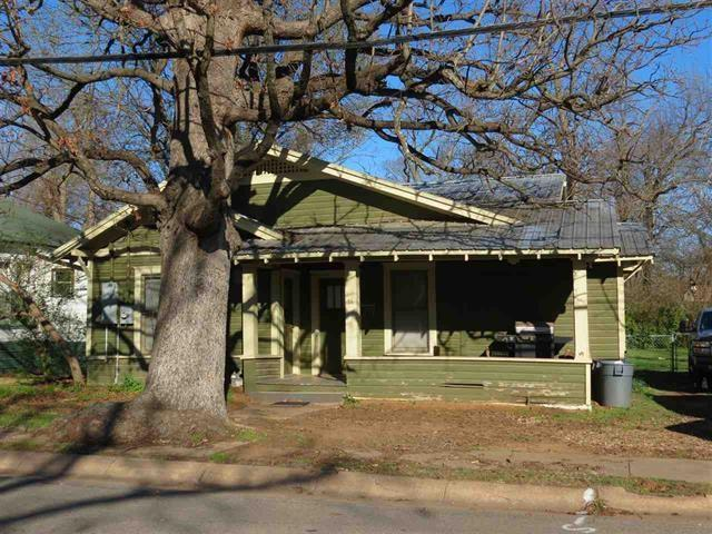 Photo of 56 NW 13th  Paris  TX