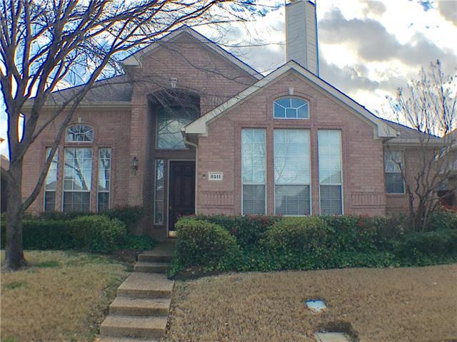 Photo of 8911 Lakewood Drive  Irving  TX
