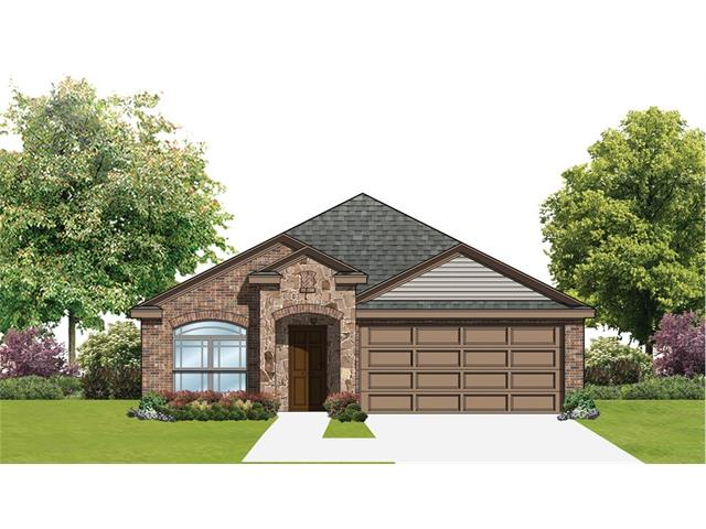 Photo of 2808 Balleywood Drive  Seagoville  TX