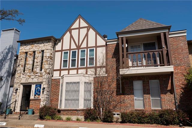 Photo of 5939 Copperwood Lane  Dallas  TX