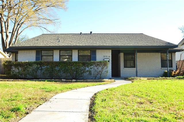 Photo of 9914 Larchbrook Drive  Dallas  TX