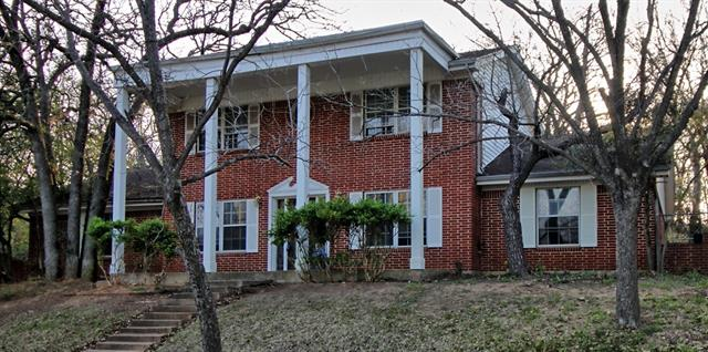 Photo of 1001 Circle Lane  Bedford  TX