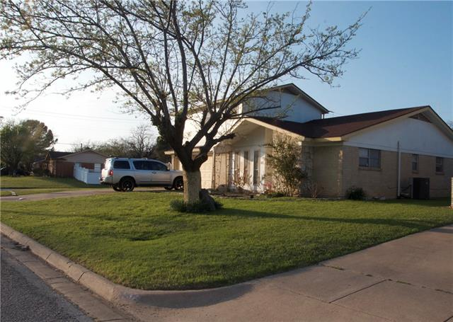 Photo of 836 Edna Drive  Everman  TX