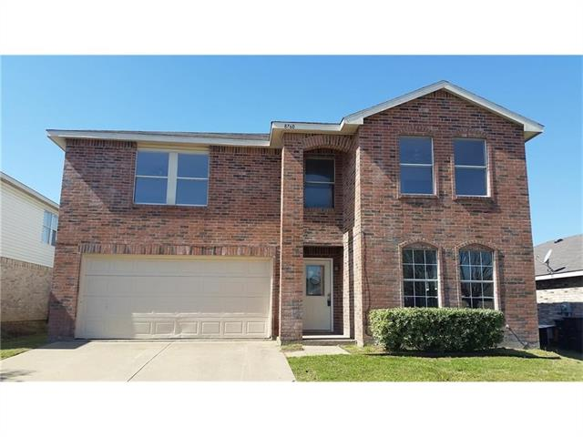 Photo of 8760 Polo Drive  Fort Worth  TX