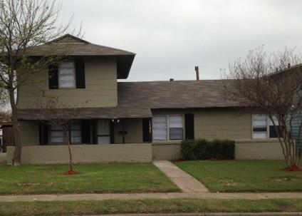 Photo of 3244 S Polk Street  Dallas  TX