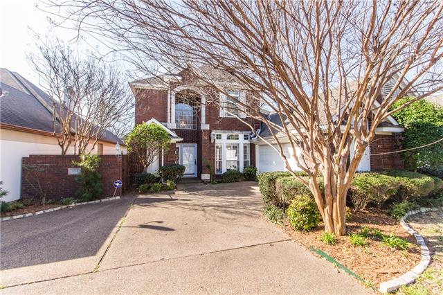 Photo of 914 Gregory Street  Garland  TX