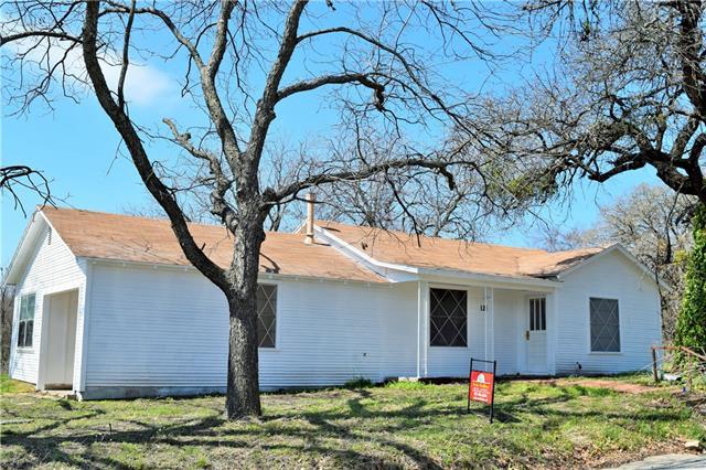 Photo of 121 N Mill Street  Weatherford  TX