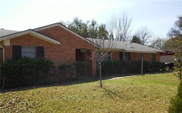 Photo of 3436 Goldendale Drive  Farmers Branch  TX